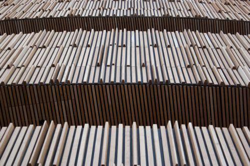 wood pallet backdrop