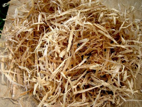wood wood chips chips