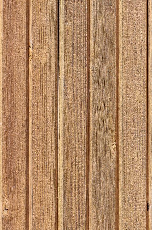 wood profile wood boards