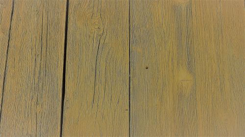 wood floor make screen
