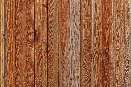 wood boards branches