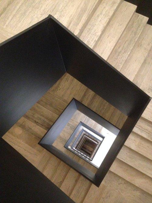 wood  house  vacuum