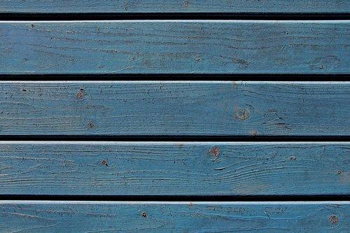 wood  texture  blue