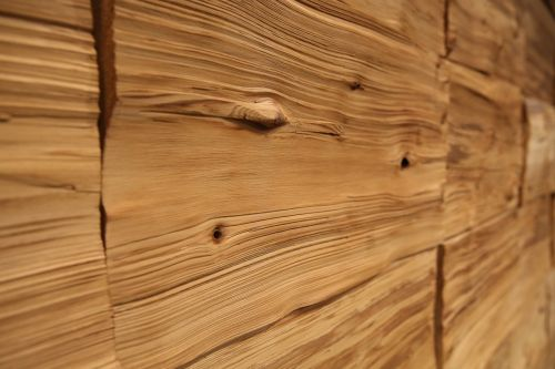 wood wall annual zone