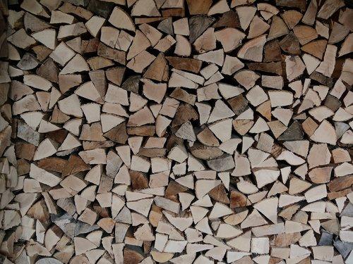 wood  firewood  beech