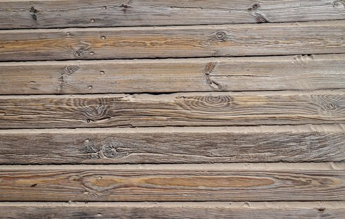 wood  boards  away