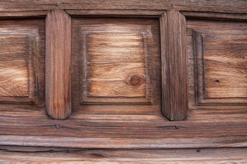 wood detail old
