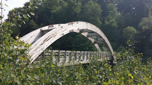 wood bridge vermont
