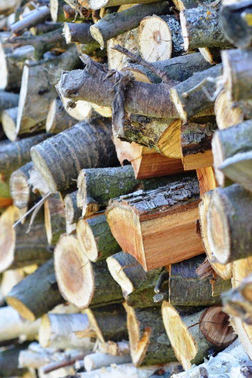 wood fuel reserve