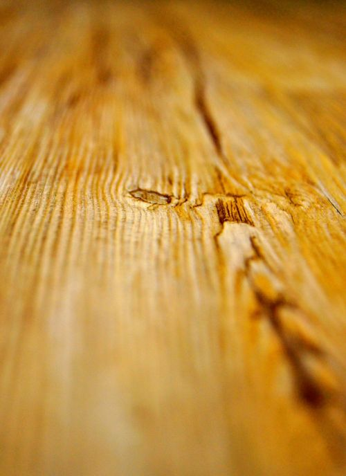 wood ground plank