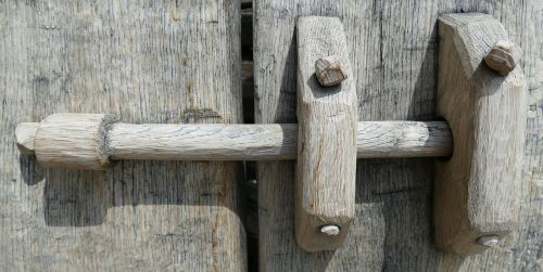 wood bar stilt houses unteruhldingen