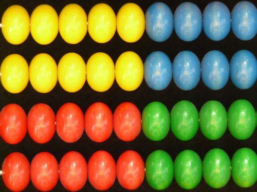 wood beads beads colorful