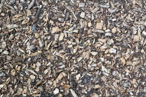 wood chips  chopped  flooring
