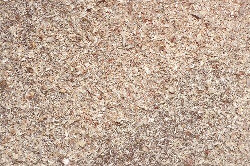 wood cutting  wood chips  sawdust