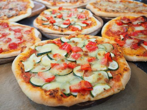 wood fired pizzas pizza bake