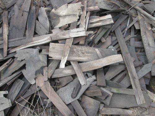 mediena, krūva, atliekos, fonas, medienos krūva 2