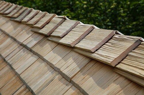 wood shingles  shingle  roofing