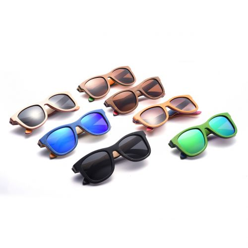 wood sunglasses polarized sunglasses floating sunglasses