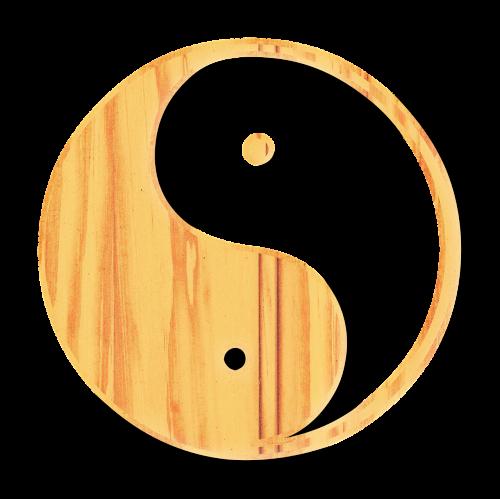 wood texture symbol circle
