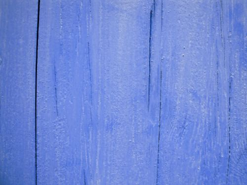 Wood Texture Background Blue