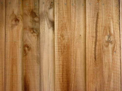 wooden wooden fence wood fence