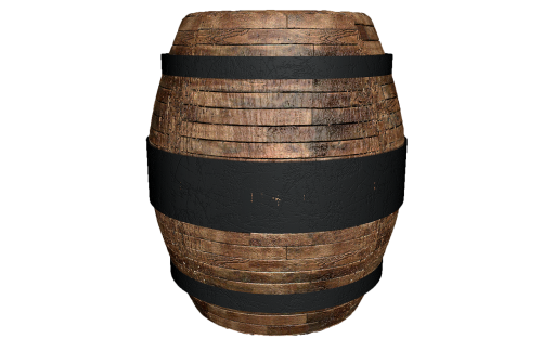 wooden barrels barrel wine barrel