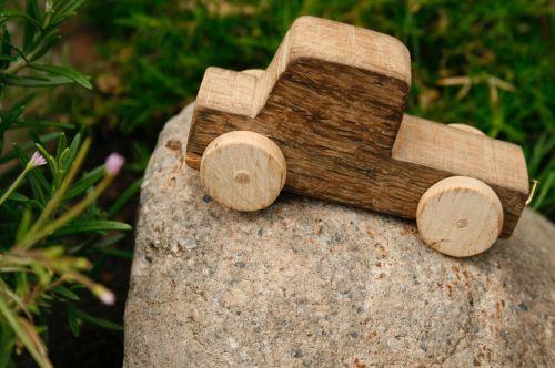 wooden car toys wood