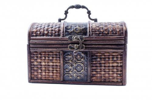 chest,box,wooden,old,safe,opened,decorative,case,trunk,souvenir,decorated,treasure,clippingpath,object,retro,surprise,whitebackground,secrecy,antique,ancient,vintage,secret,grunge,container,single,accessory,storage,wooden chest