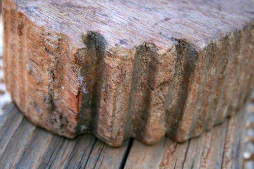 Wooden Chop Block