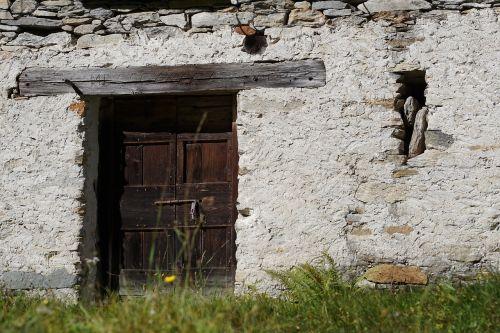 wooden door wood door