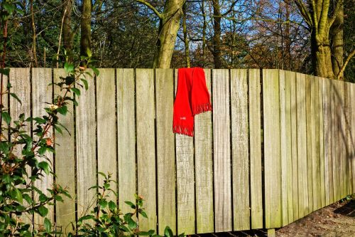 wooden fence fence plank