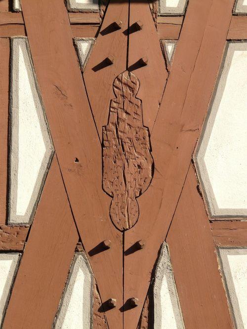 wooden nail wood nail