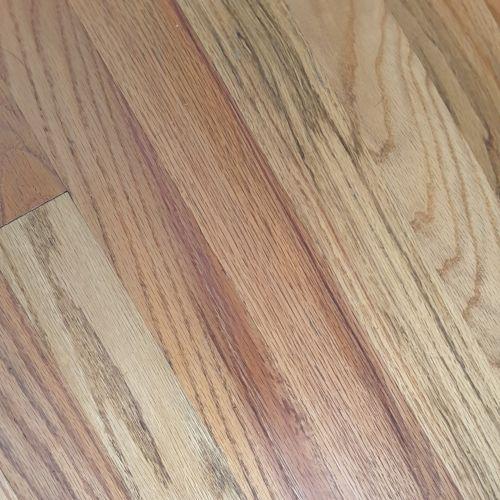 Wooden Parquet 1
