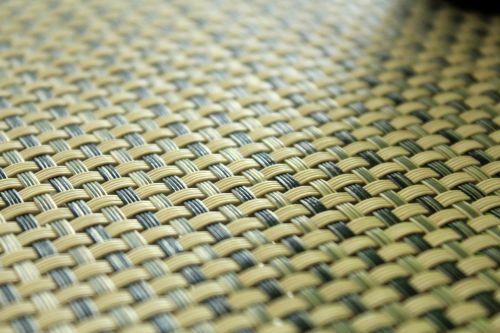 Wooden Plate Mat