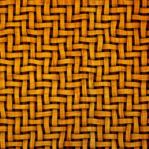 Wooden Weave 4