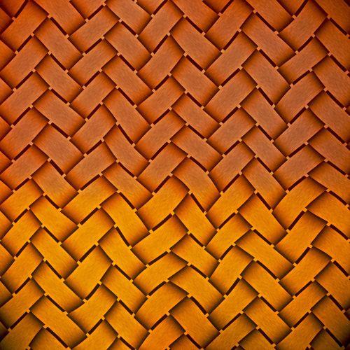 Wooden Weave 5
