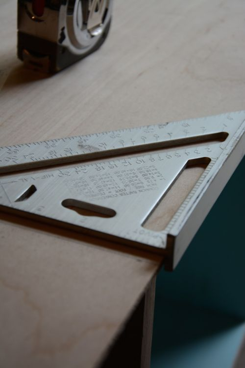 woodworking measure wood