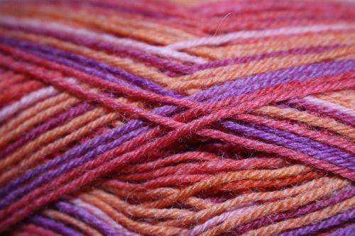 wool handarbeiten hobby