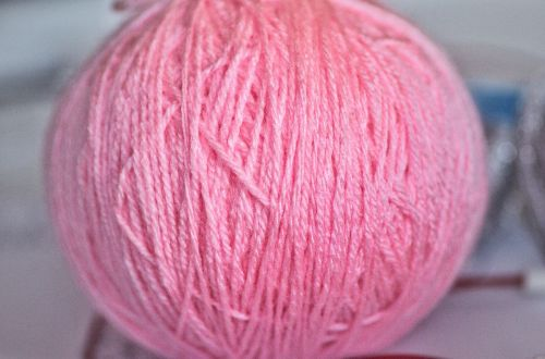 wool knaeul soft
