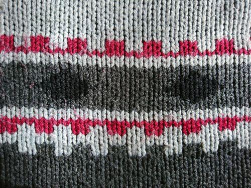 vata,raudona,pilka,juodos spalvos,motyvas,megztiniai,tekstūros,medžiaga,mezgimo,audinys,modelis,vata,dizaino apdaila,santrauka,stilius,tekstilės,tekstilės medžiagas