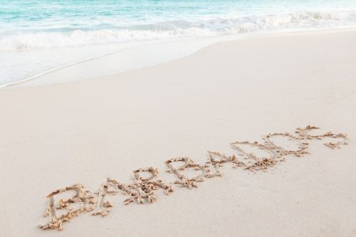 Word Barbados