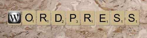 wordpress create free website
