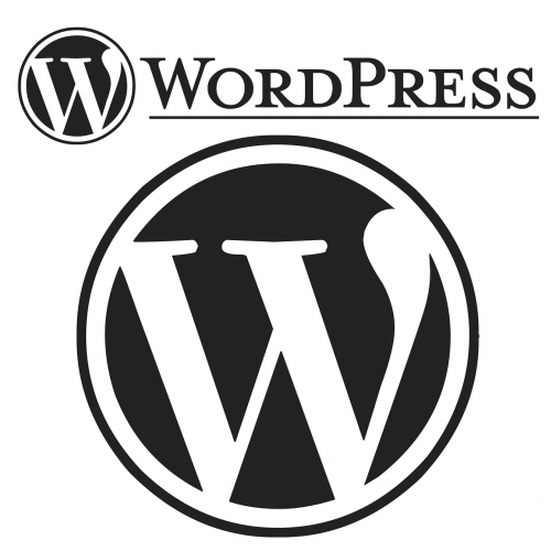 wordpress blogging blog