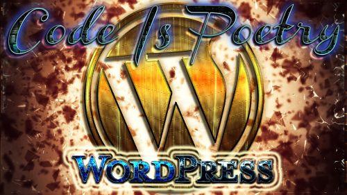 WordPress,wp,kodas,Interneto svetainė,interneto svetainės dizainas,interneto svetainių kūrimas,kodavimas,turinio vadyba