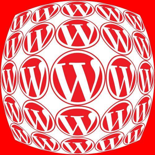 wordpress blogging blog