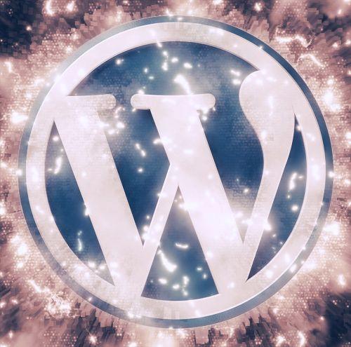 wordpress blog blogger