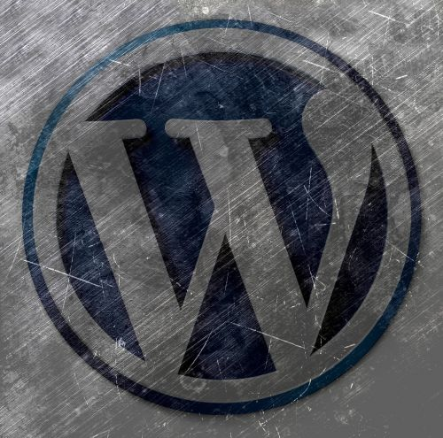 wordpress wordpress logo wordpress icon