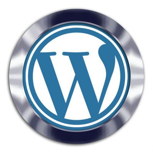 wordpress social media blog