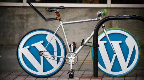 wordpress wordpress logo icon