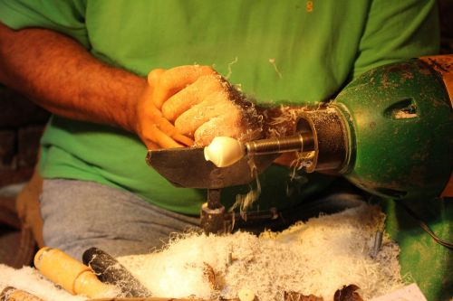 work tagua drill